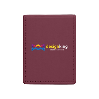 Customized Sandi Sticky Note Caddy with Two-Year Calendar