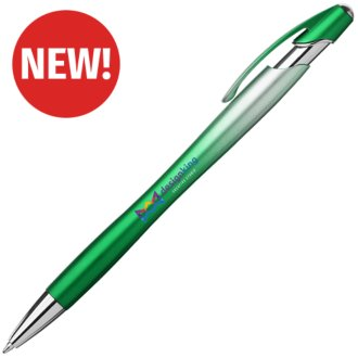 Customized Metallic Ombré Pigment Pen