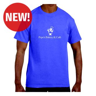 Customized Jerzees® Adult Dri-Power® Active Color T-Shirt