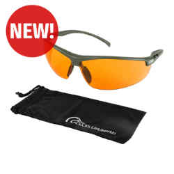 Customized Ducks Unlimited Forum Shooting Glasses