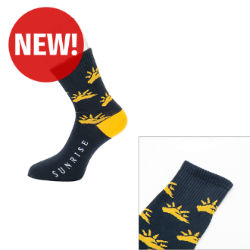 Customized Custom Classic Business Style Socks