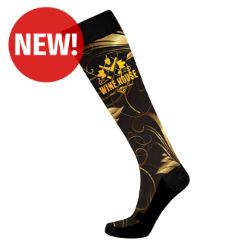 Customized Custom Running-Length Sport Style Socks