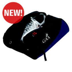 Customized Montana Golf Shoe Bag