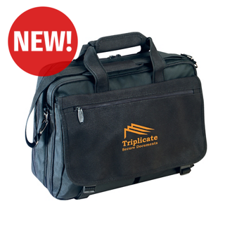 Customized Kodiak Eclipse Briefcase