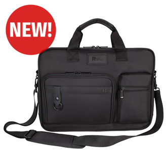 Customized Kapston™ Stratford Business Briefcase
