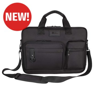 Customized Kapston™ Stratford Business Briefcase