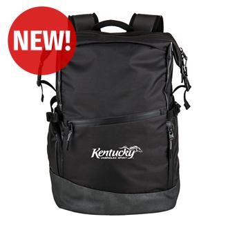 Customized Basecamp® Overland Backpack
