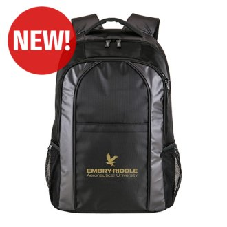 Customized Basecamp® Cascade Backpack