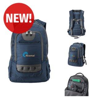 Customized Basecamp® Navigator Laptop Backpack