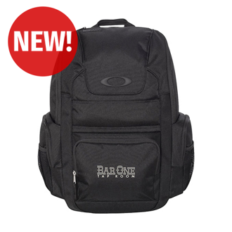 Customized Enduro 25L Backpack