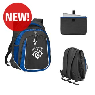 Customized Oxford Laptop Backpack