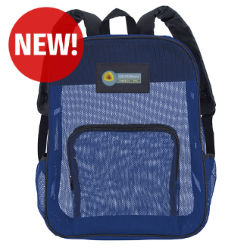 Customized GoodValue® Mesh Backpack