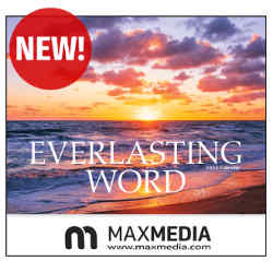 Customized Good Value™ Everlasting Word Calendar