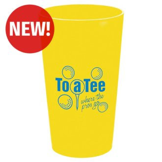 Customized Tuf Tumbler Cup - 32 oz