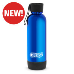 Customized 22 oz. LITE-UP Water Bottle