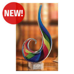 Customized Prominence Award
