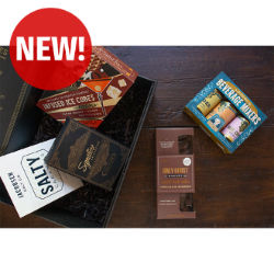 Customized Speakeasy Regular Gift Set