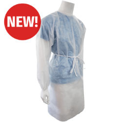 Customized Medical Gown