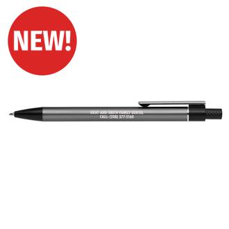 Customized Matte Metallic Keaton Pen