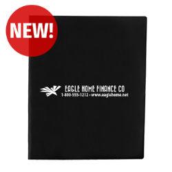 Customized 2-Pocket Folder w/Business Card Slots