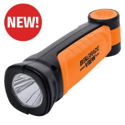 Customized Foldable COB Worklight & Flashlight