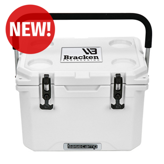 Customized Basecamp® Ice Block 20L Cooler