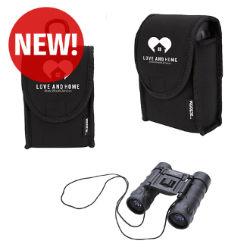 Customized KOOZIE® Kamp Binoculars