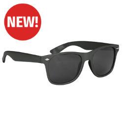 Customized Malibu Sunglasses with Antimicrobial Additive