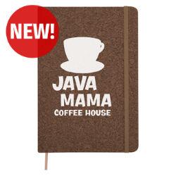 Customized Javi Journal