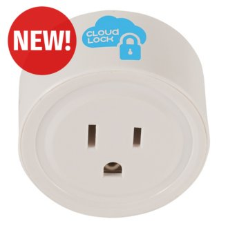 Customized WiFi Smart Plug