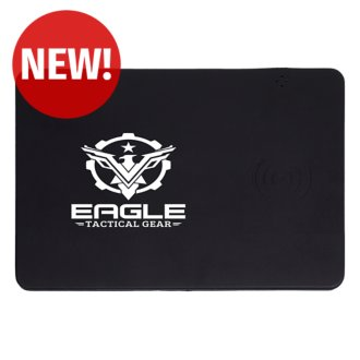 Customized Large Charging Mouse Pad