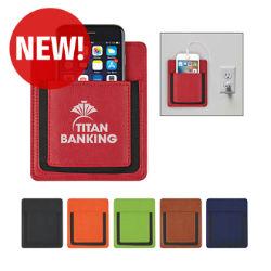 Customized Handy Phone Pocket