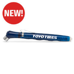Customized Budget Tire Gauge