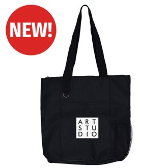 Customized Fun Tote Bag