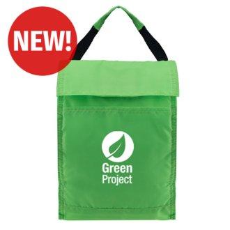 Customized Velcro Lunch Bag