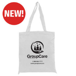 Customized Recycled Plastic Noah Tote Bag