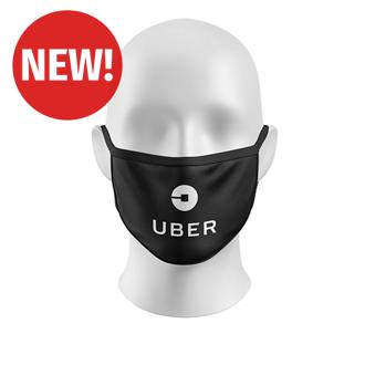 Customized 3-Layer Reusable Face Mask