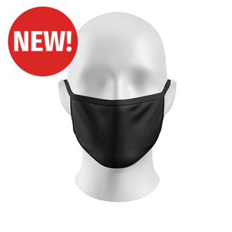 Customized Blank 3-Layer Reusable Face Mask