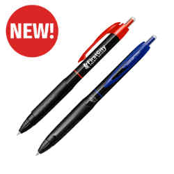 Customized uni-ball® 307 Retractable Gel Pen