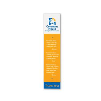 Customized Bookmark