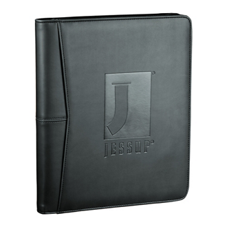 Customized Pedova® iPad Stand Padfolio