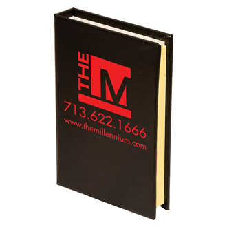 Customized Micro Sticky Book™