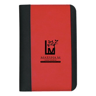 Customized Non-Woven Small Padfolio