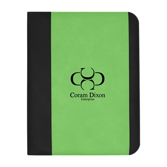 Customized Non-Woven Large Padfolio