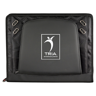 Customized elleven™ Zippered Padfolio