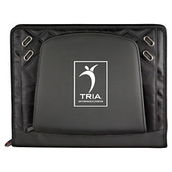 Customized elleven™ Zippered Padfolio