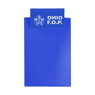 Customized Memo Clipboard