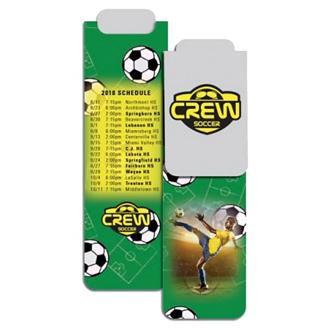 Customized Standard MagneticMark Bookmark