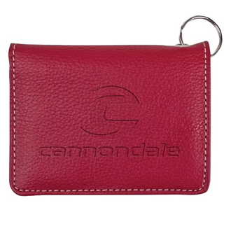 Customized Lamis ID Holder Case w/ Split Ring