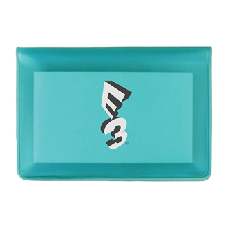 Customized Value Plus Card Holder Case